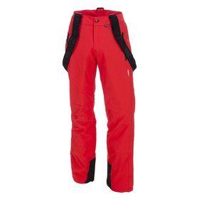Rode Icepeak slim stretch broek